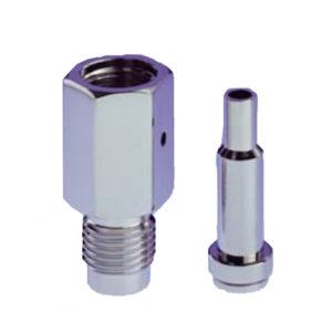 1.2048 in line check valve Series