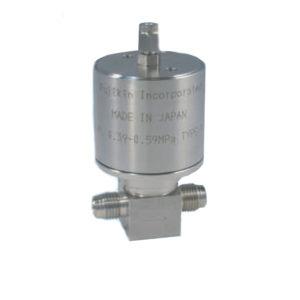 1.High temperature valve series FWBR-71-6.35