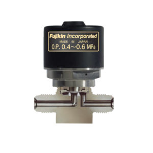1.New Low-pressure Pneumatically -actuated Valves (FPR Series) - 2