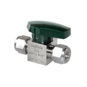 Plug Valve VUP-920 Series -2