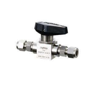 Trunnion Ball valve VUBV-941 Series