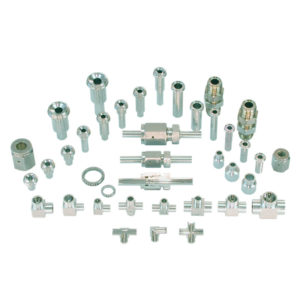 UJR FITTING (VCR FITTING)